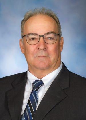 Dr. Paul Coelho