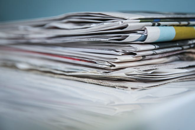 Newspaper has many household uses such as cleaning and packing.