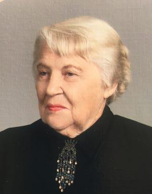 Eunice McGee