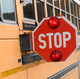 Focused efforts to enforce the safety of schoolchildren has led to a sharp increase in reckless driving charges around school buses.