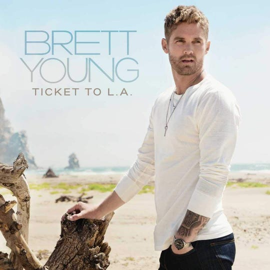 Ticket to L.A.by Brett Young
