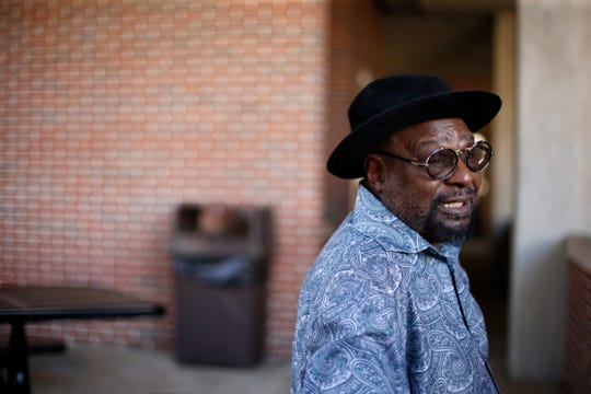 Is world famous funk musician George Clinton, who lives in Tallahassee, really retiring soon?