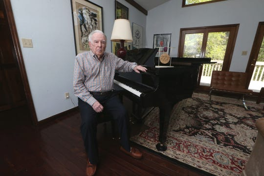 Opera composer Carlisle Floyd's take on John Steinbeck is coming to FSU in early March.
