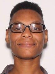 Alexandria N. Reshard's body was found off Orange Avenue Wednesday afternoon.