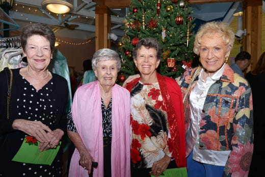 Tradition Hospital nurses share stories with Project Linus