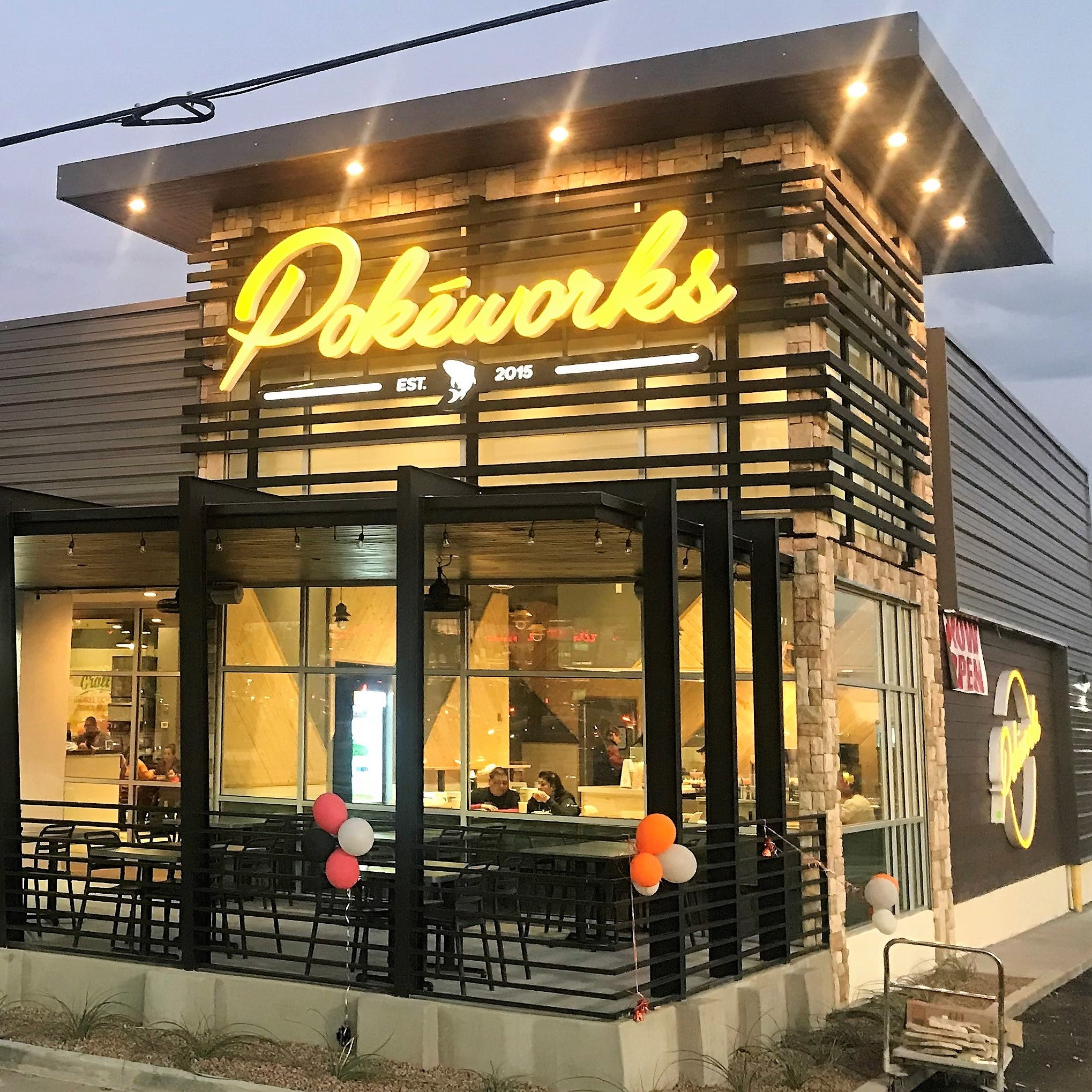 Second Pokéworks to open in El Paso with buy-one, get one-deal on April 13