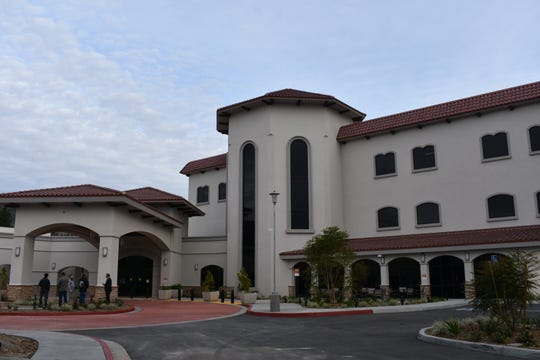 St. John's Pleasant Valley Hospital is one of six Ventura County hospitals to face Medicare penalties because of its readmission rates.