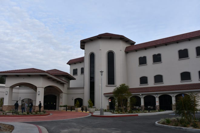 St. John's Pleasant Valley Hospital in Camarillo