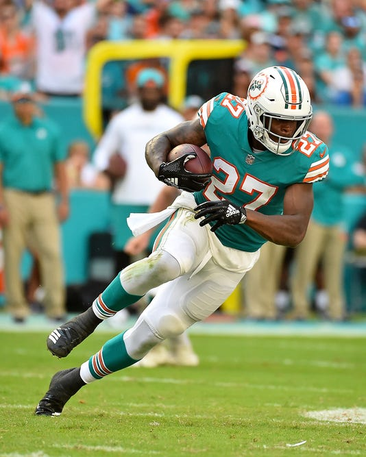 Usp Nfl Buffalo Bills At Miami Dolphins S Fbn Mia Buf Usa Fl
