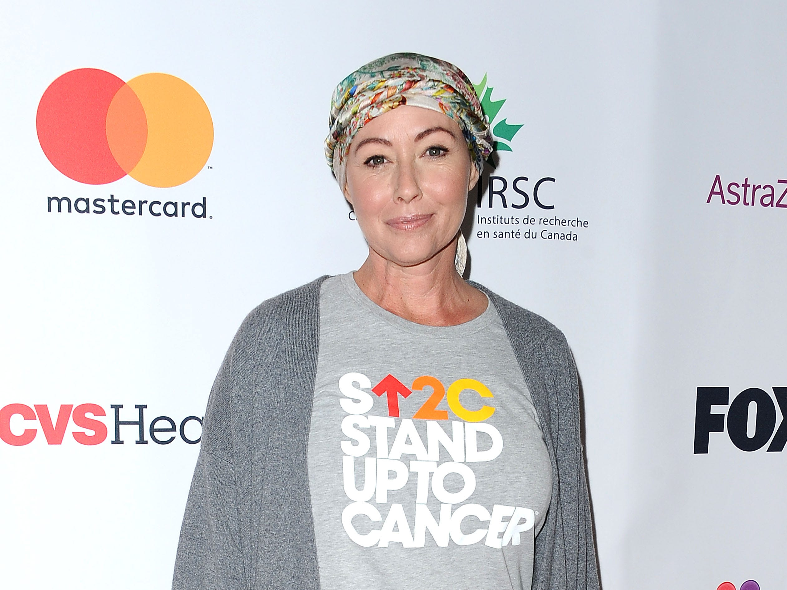 In 2016, Doherty found her way back into the headlines by documenting her breast-cancer diagnosis and treatment through her Instagram account. In 2017, she revealed that her cancer was in remission.