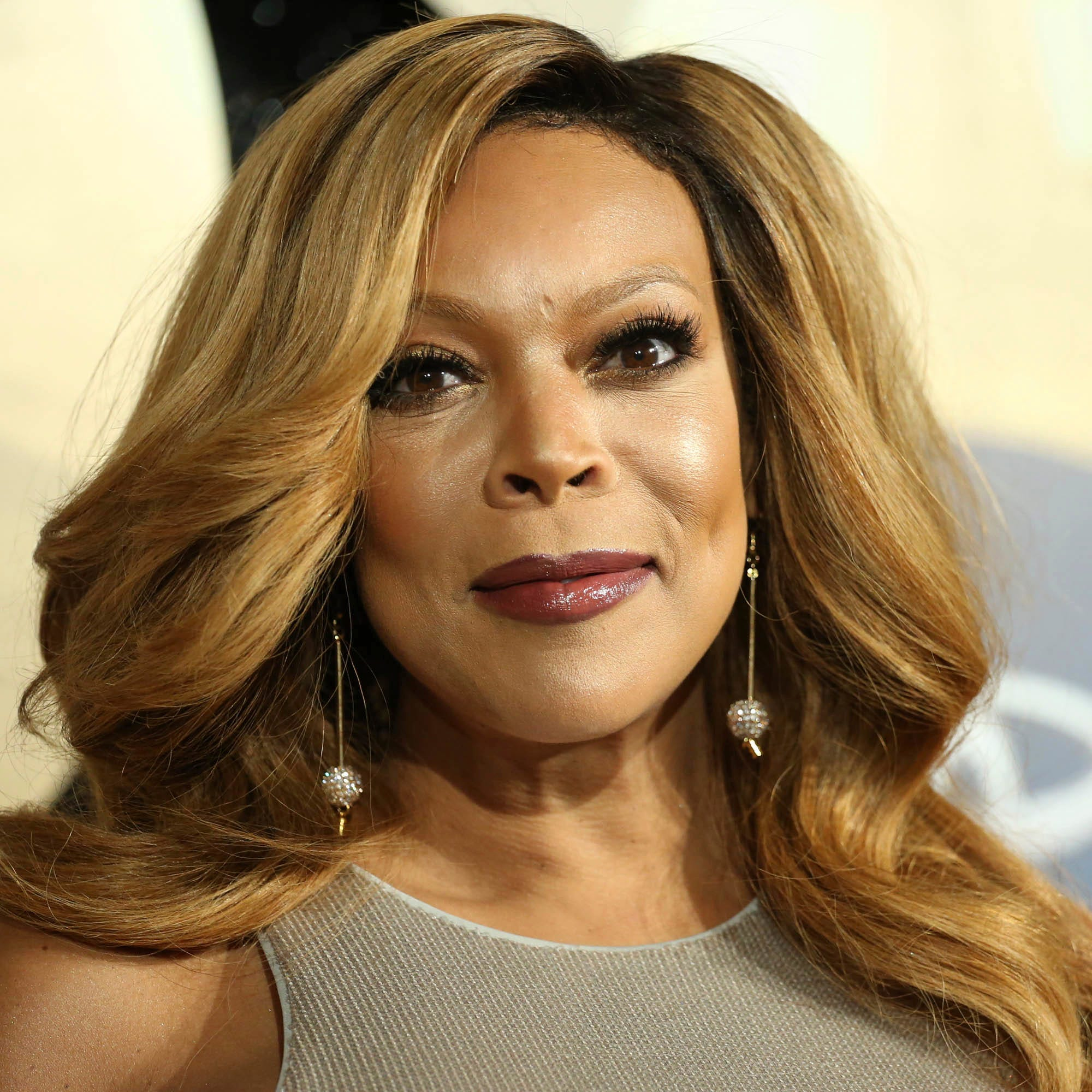 Wendy Williams, NJ native, reveals she has been 'living in a sober house,' recalls past cocaine abuse
