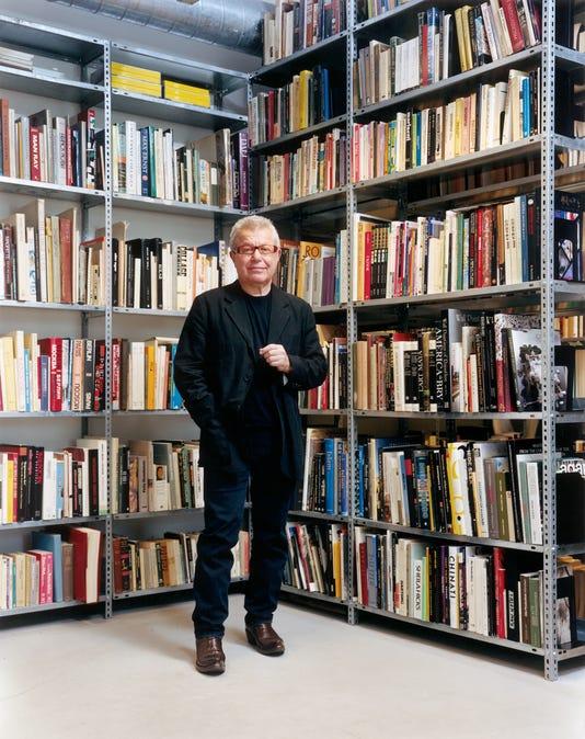Daniel Libeskind 1 Copyrightstefanruiz