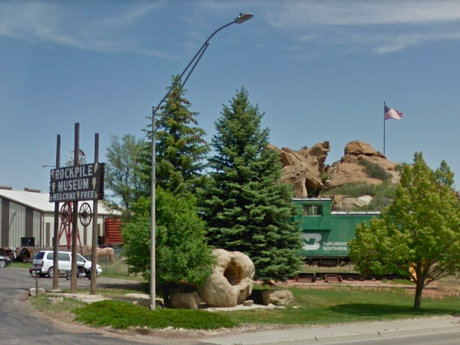 Wyoming: Road-trippers can take a break from I-90 with a detour to the Campbell County Rockpile Museum in Gillette. Find this museum behind the historical landmark that is this great pile of rocks!