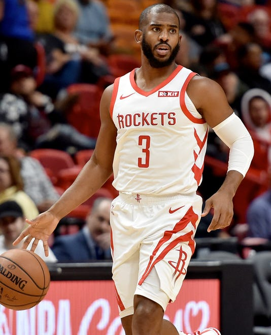 2018-12-20 Chris Paul