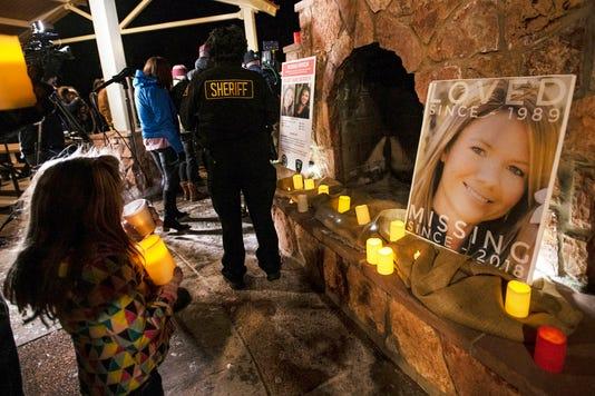 Ap Missing Woman Colorado A File Usa Co