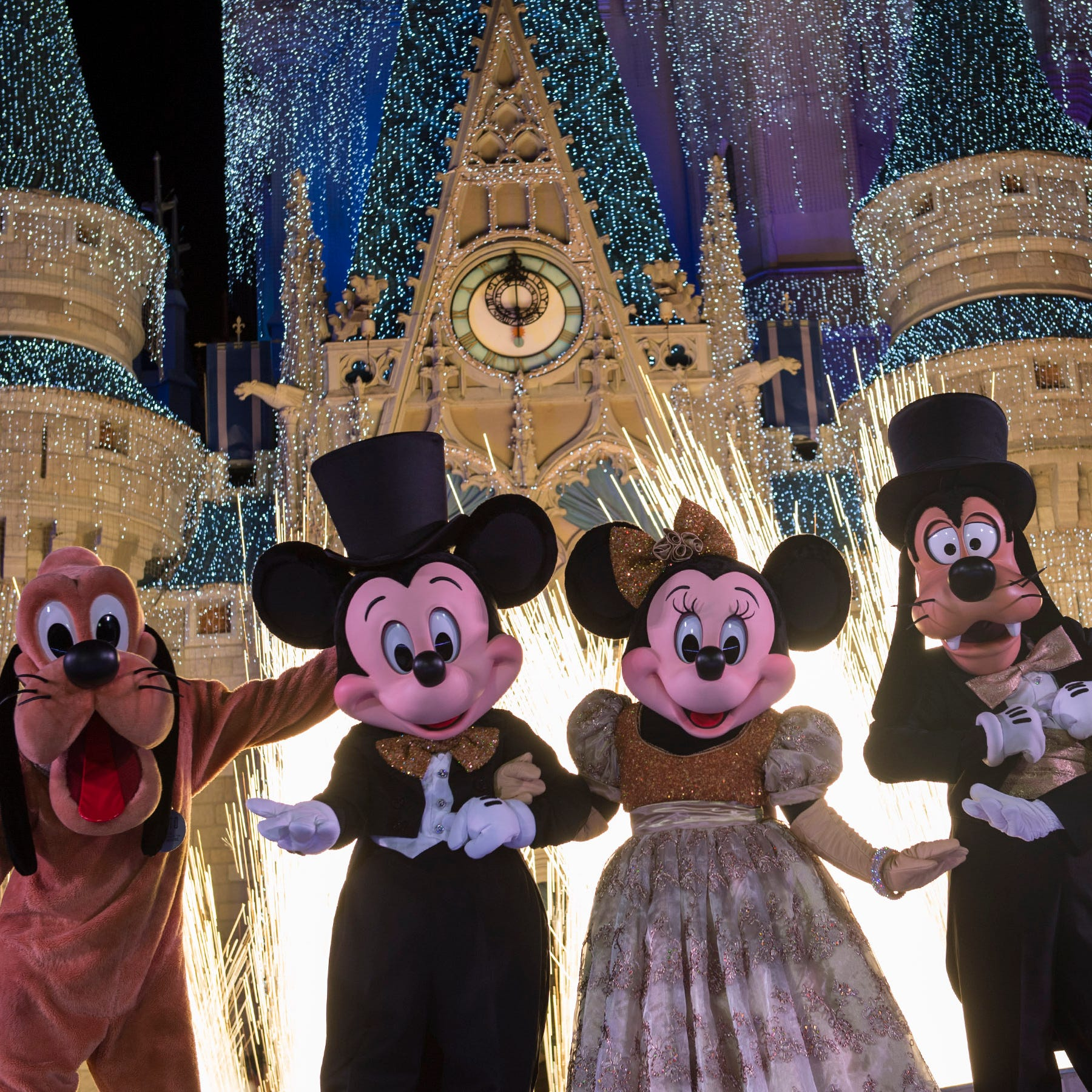 Guide to Disney World price hike: One-day ticket can now cost up to $159