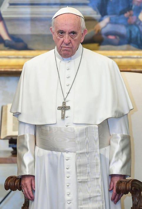 Ap Vatican Chile Sex Abuse I Vat