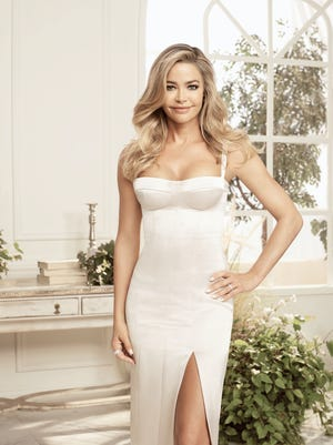 Denise Richards joins Season 9 of 'Real Housewives of Beverly Hills.'