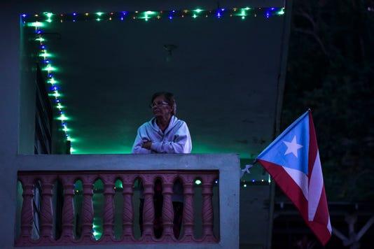 Ap Puerto Rico Dark Holidays I Pri