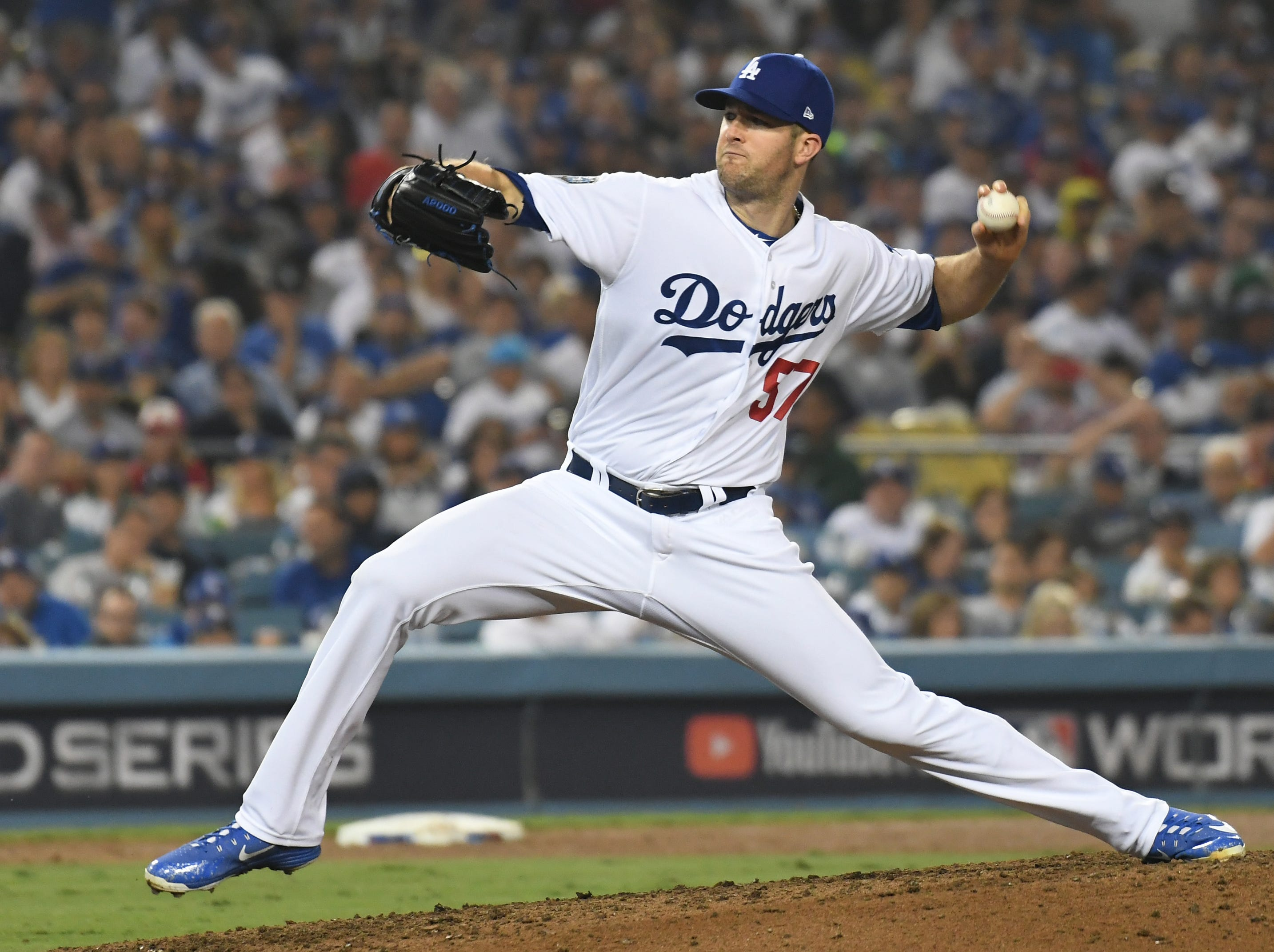 Dec. 21: The Dodgers traded LHP Alex Wood, OF Matt Kemp and OF Yasiel Puig to the Reds for RHP Homer Bailey and two prospects.