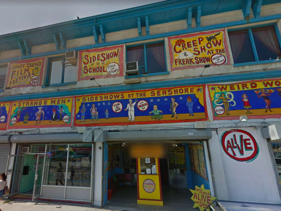 New York: Explorers will be happy to find the amusing and colorful delight that is the Coney Island Museum in Brooklyn.