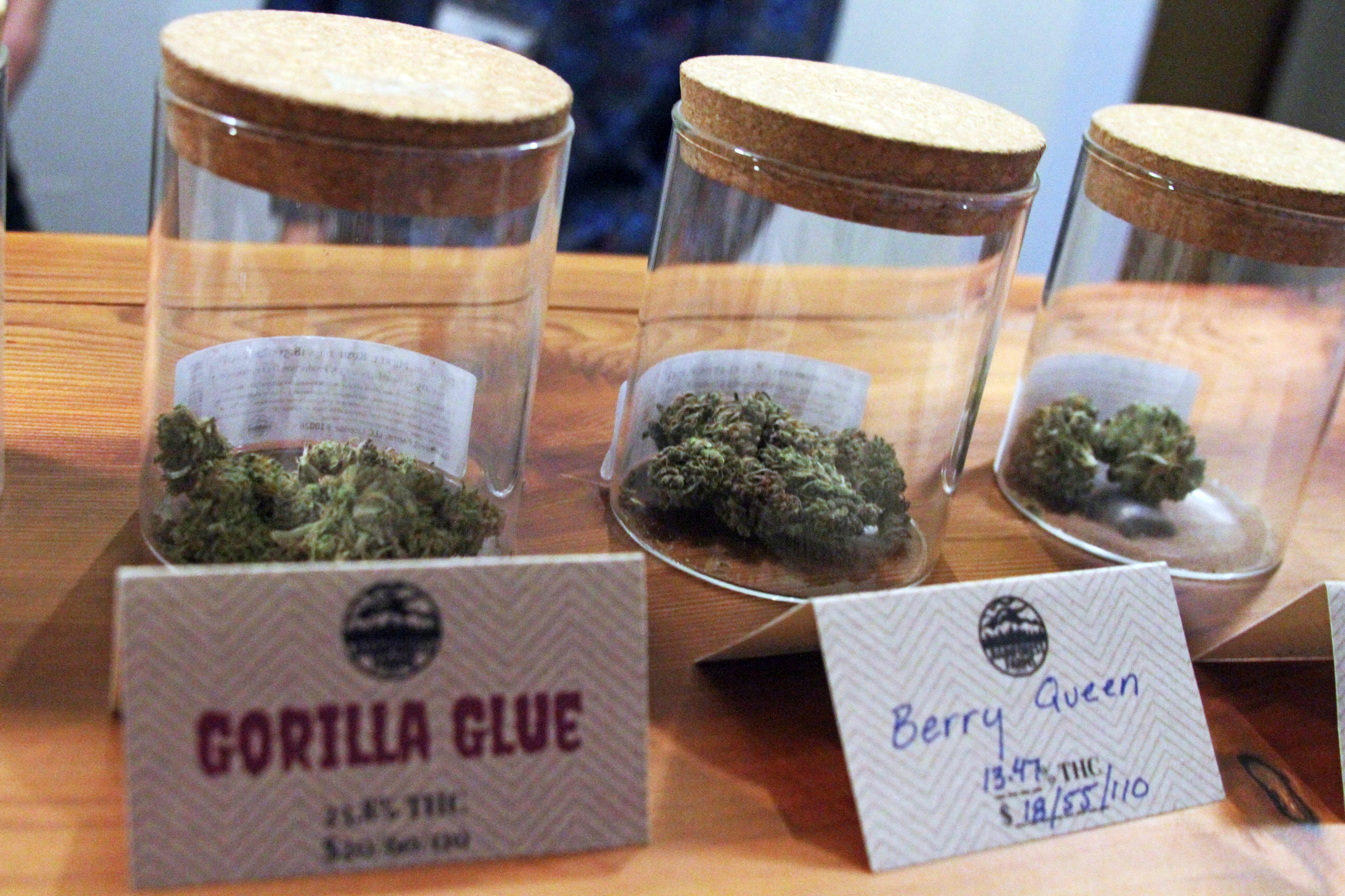 Alaska poised to become first state to allow on-site cannabis consumption