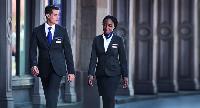 Thousands of American Airlines employees allegedlyexperienced symptoms like rashes, headaches and respiratory issues following the launch of the airline's new uniforms in September 2016, according to a lawsuit, which was unsealed Tuesday in Chicago.