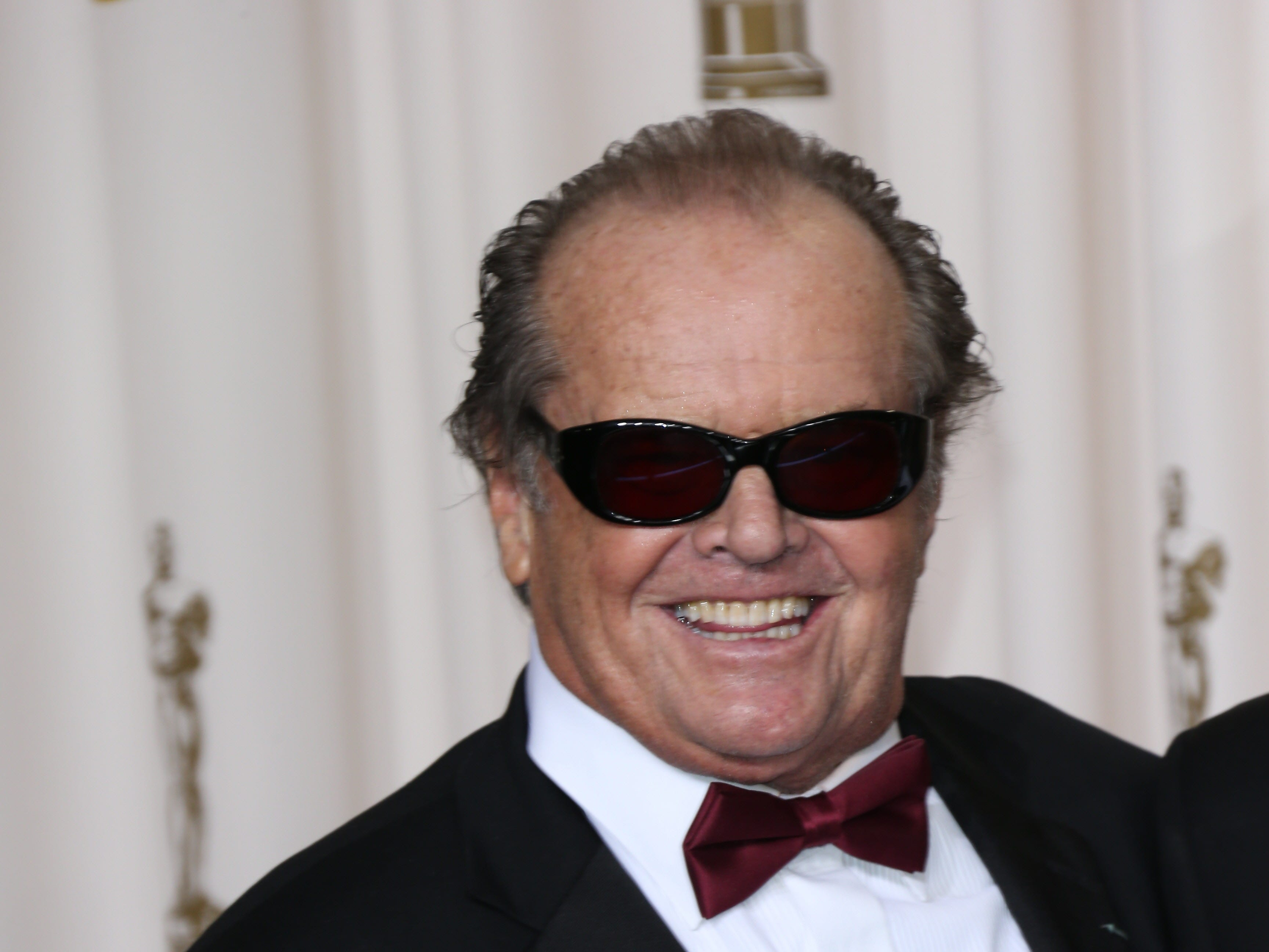 "Jack Nicholson said he turned down the role of Michael Corleone in ""The Godfather"" during an interview with Movieline in 2004. The role went to instead to Al Pacino, who earned an Oscar nomination."