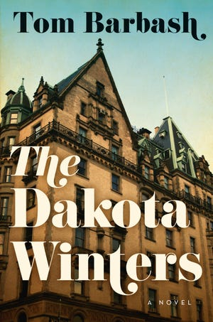 """The Dakota Winters"" by Tom Barbash"