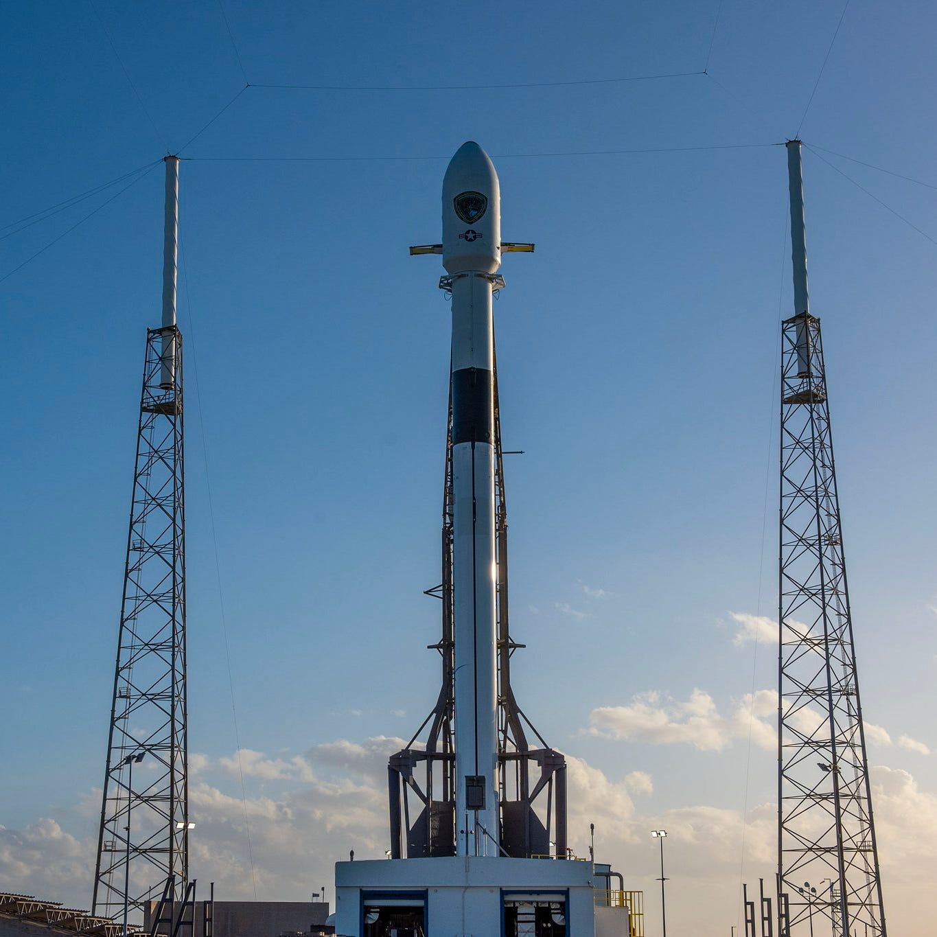 SpaceX first Florida rocket launch of 2019: 'Launch drought' is hopefully over