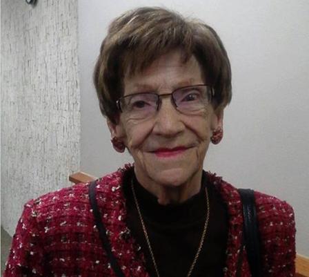 Barbara Cline