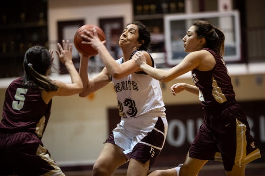 2371131002 Bkh Flour Bluff Tm Girls 18