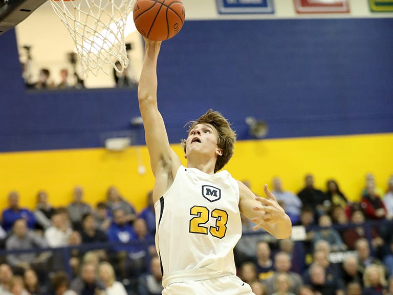 AP announces statewide poll results for boys basketball; here's how the Enquirer voted