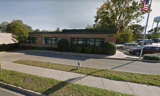 Godfrey-Lee Public Schools Administration building in Wyoming, Michigan.