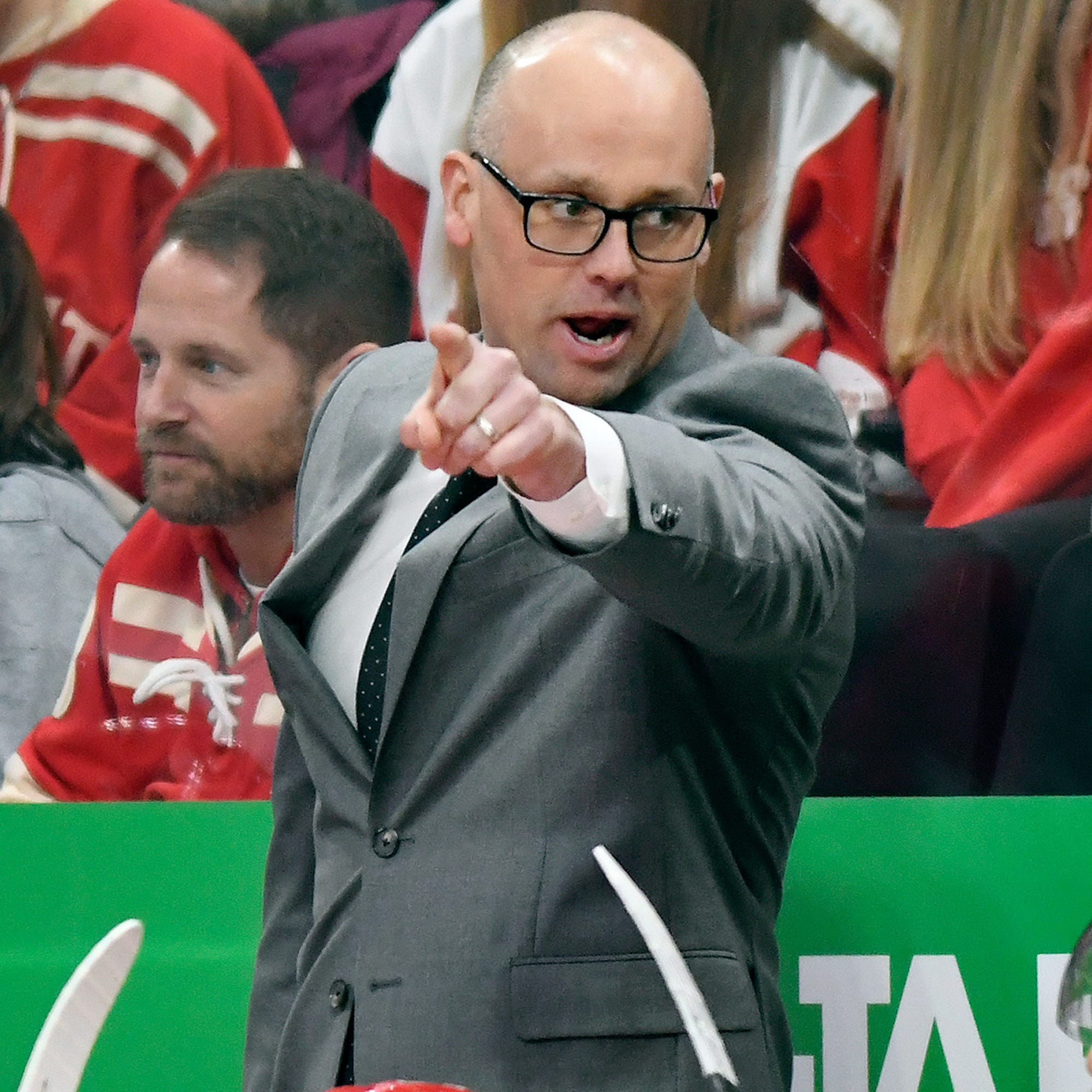 Red Wings extending Jeff Blashill 'will guarantee good picks for years to come'