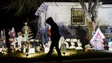 Three of Fort Collins' must-see residential holiday light displays