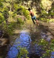 Nash got a little creek timea