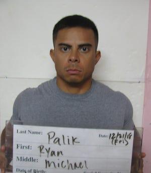 Ryan Michael Palik