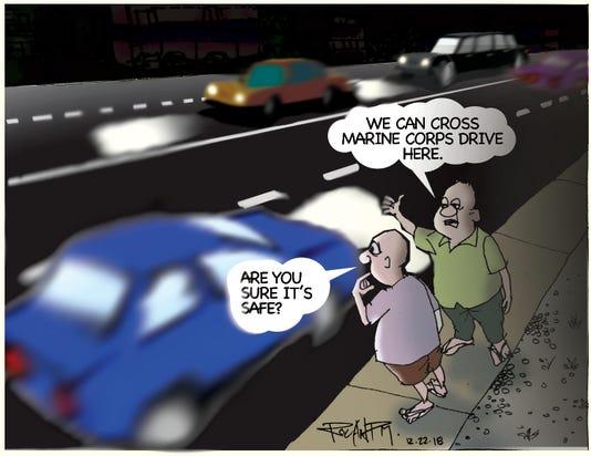 Pedestrianrev