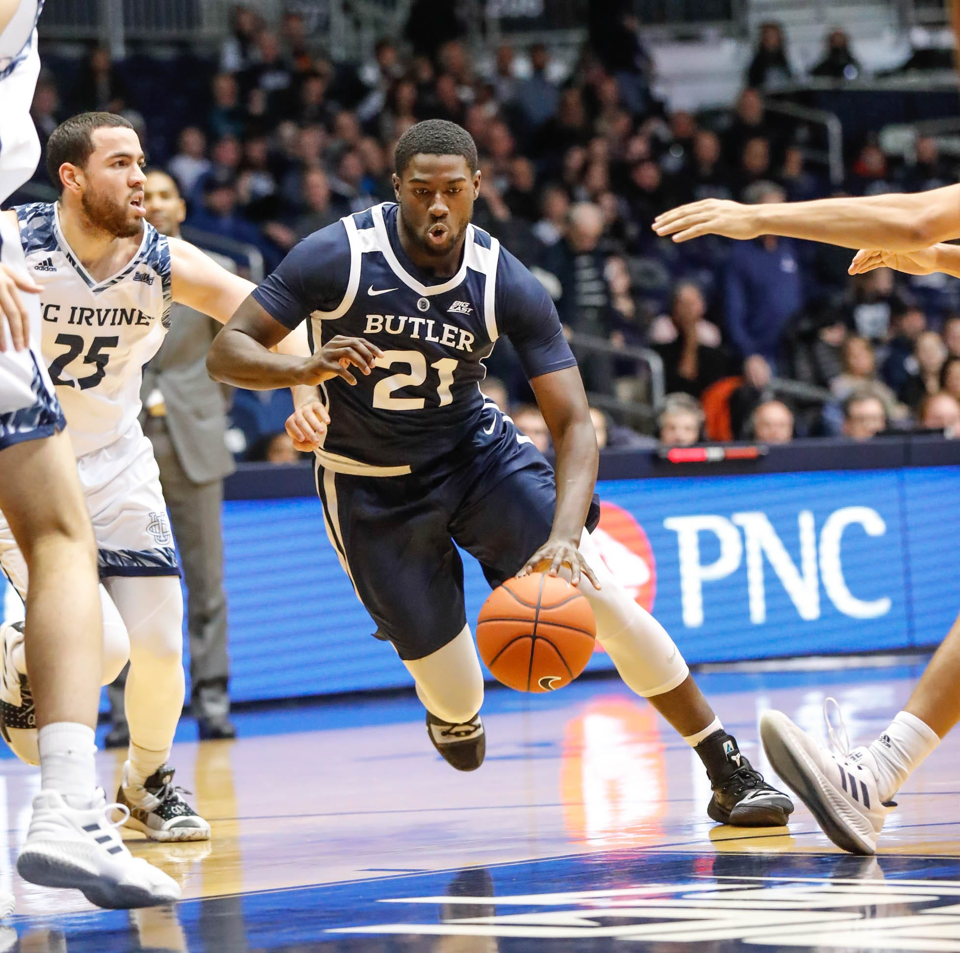 Jerald Gillens-Butler becomes second Butler player to transfer