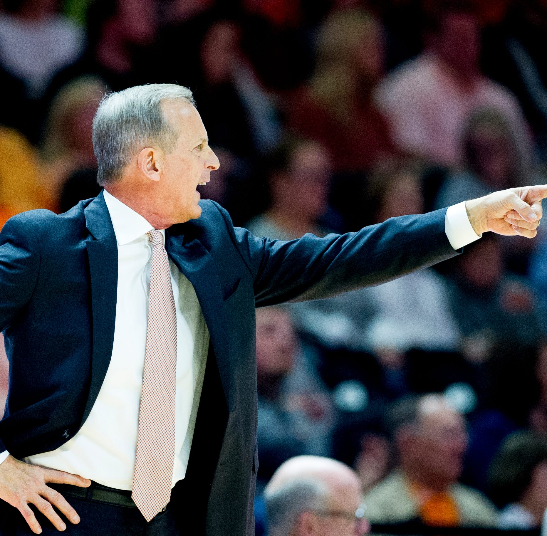 As Rick Barnes' salary rises, Tennessee basketball fans should have Final Four expectations