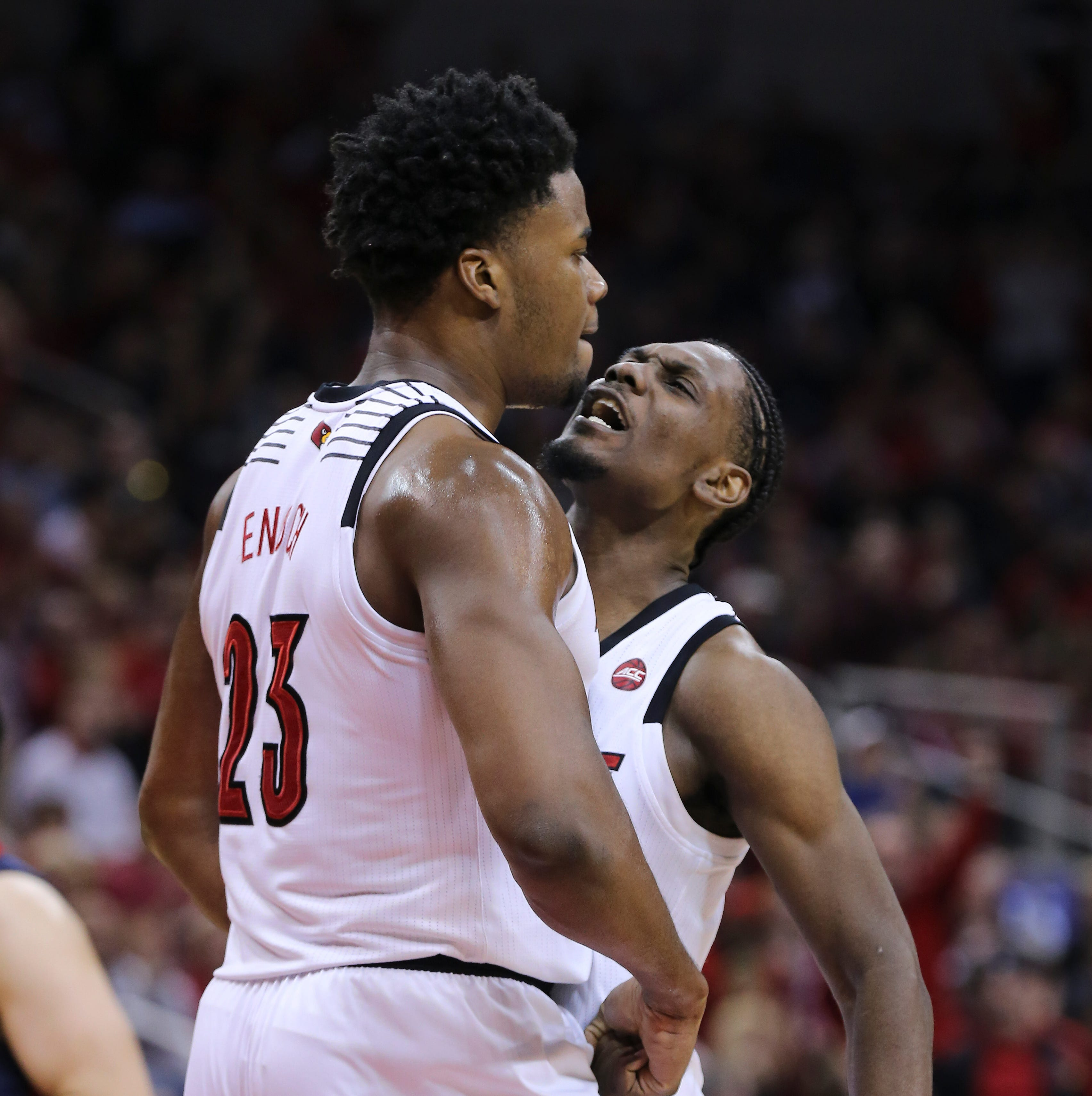 How to listen, stream and watch Louisville basketball at Georgia Tech