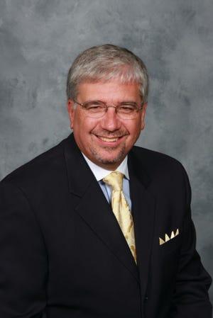 Dr. Bruce Philippi