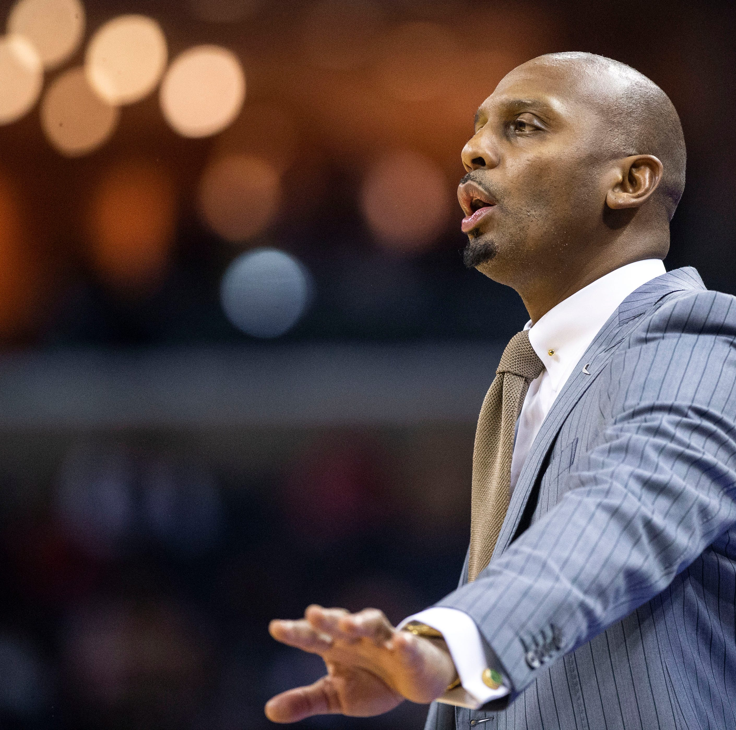 Penny Hardaway: Rick Barnes was mocking NBA, Memphis coaching staff after UT Vols win