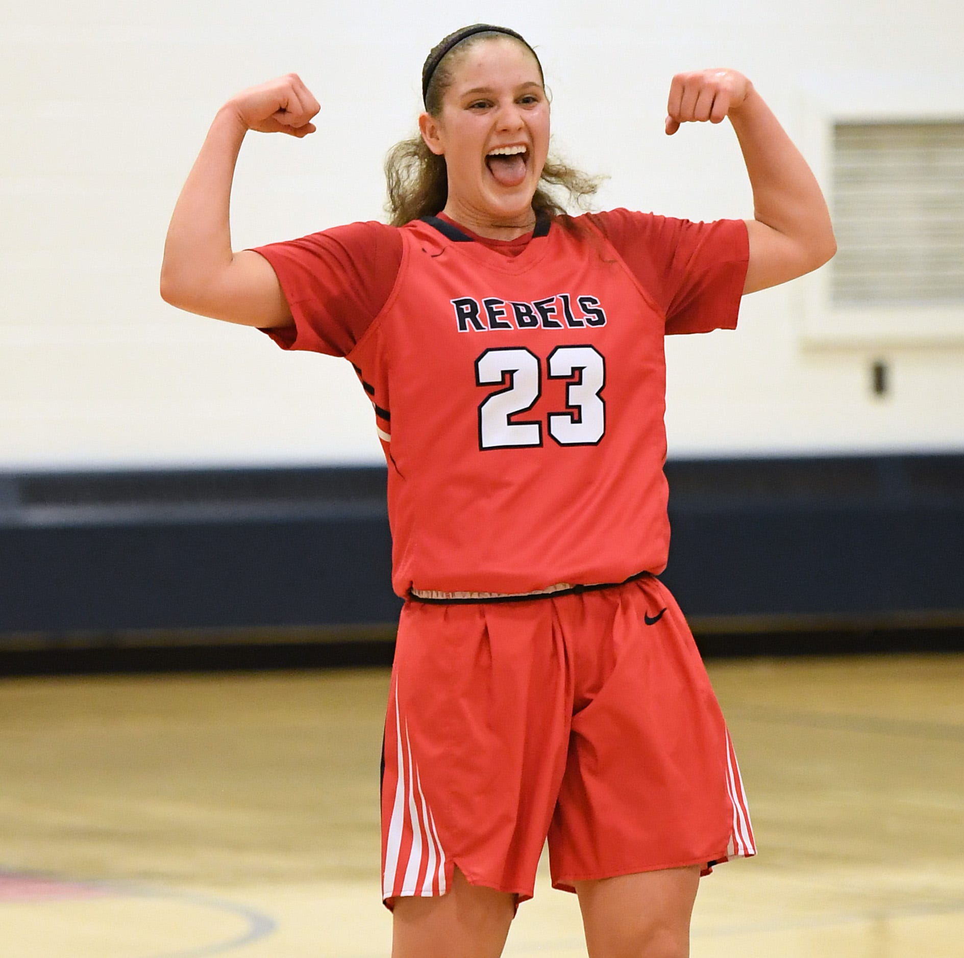 Girls basketball: 2019 All-North Jersey teams