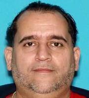 Jason Marrero, 48, of Clifton.