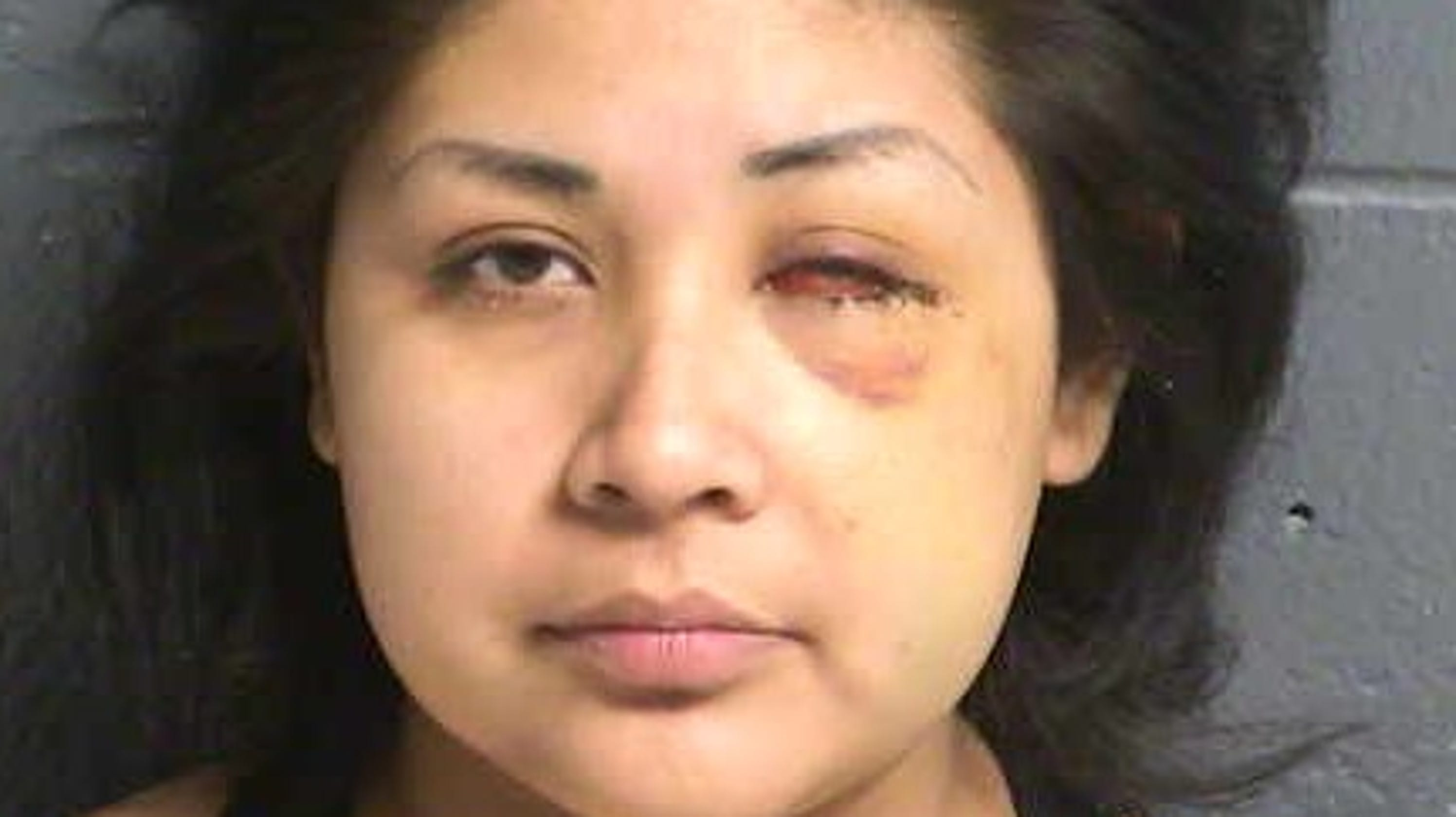 Woman arrested in Sunland Park mobile home fire that