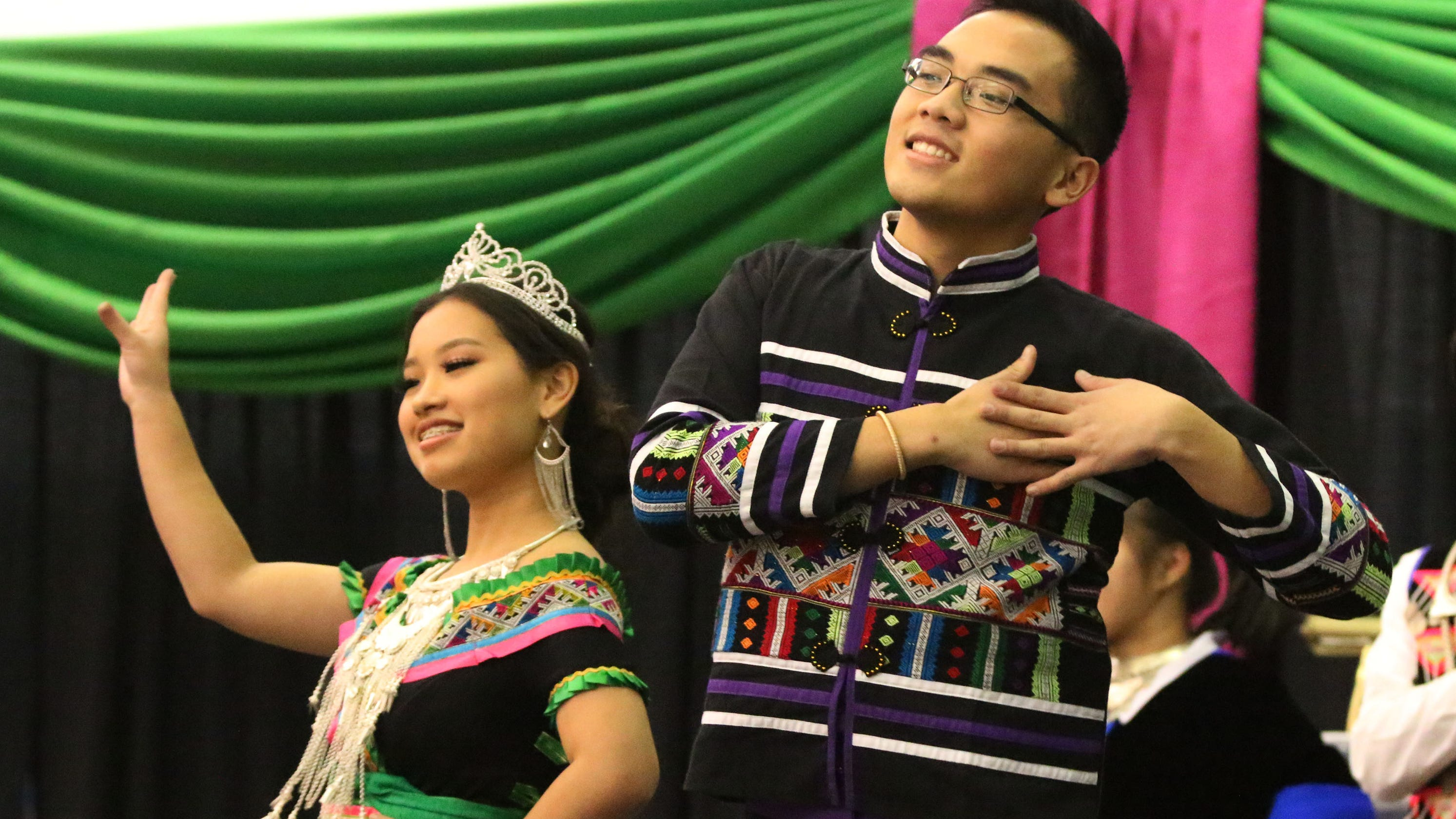 Wisconsin Hmong relied on their heritage, deep cultural traditions