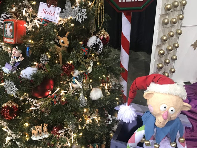 Utah is third in the nation for Christmas spirit, a new survey says.