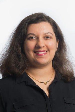 Sareeta Kamath